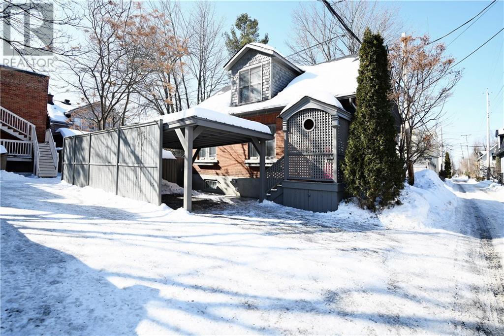 Removed: 125 Avon Lane, Ottawa, ON - Removed on 2020-03-26 05:27:22