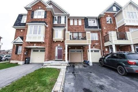 Townhouse for rent at 125 Baycliffe Cres Brampton Ontario - MLS: W4495201