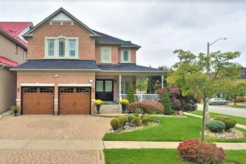 House for rent at 125 Bel Canto Cres Richmond Hill Ontario - MLS: N4721883