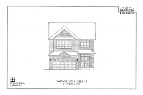 House for sale at 125 Bert Hall St Arnprior Ontario - MLS: 1200369