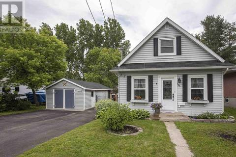 House for sale at 125 Birch St Gananoque Ontario - MLS: K19004192