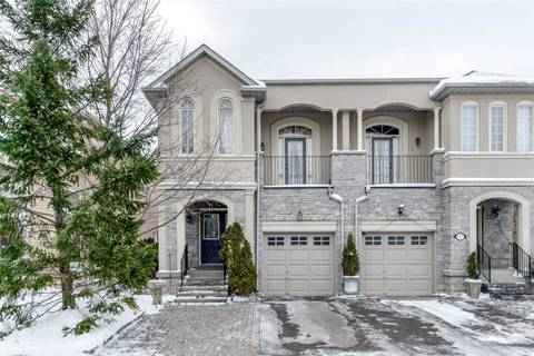 Townhouse for sale at 125 Blue Willow Dr Vaughan Ontario - MLS: N4675130
