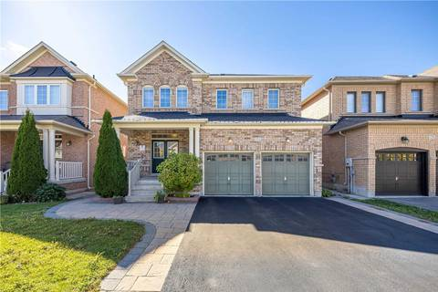 House for sale at 125 Braith Cres Whitchurch-stouffville Ontario - MLS: N4602094
