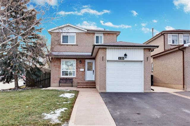 Sold: 125 Cabernet Circle, Toronto, ON