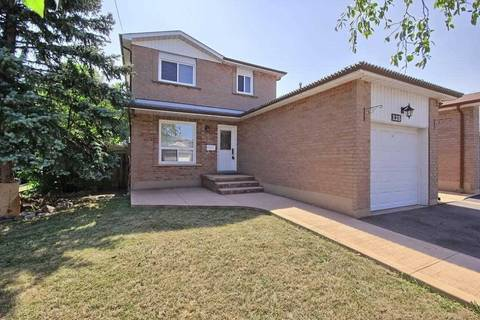 House for sale at 125 Cabernet Circ Toronto Ontario - MLS: W4536511