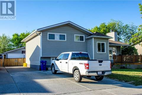House for sale at 125 Cameron Dr Fort Mcmurray Alberta - MLS: fm0166387