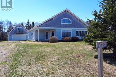 House for sale at 125 Campbells Wy Cape Traverse Prince Edward Island - MLS: 201906940