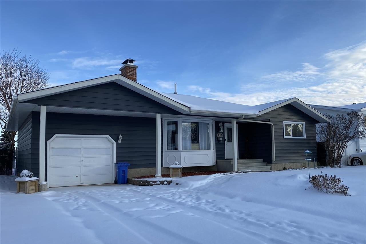 House for sale at 125 Centennial Dr Wetaskiwin Alberta - MLS: E4214220