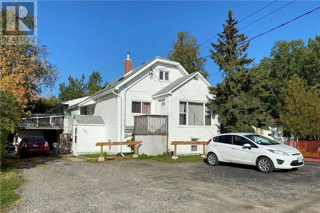 Townhouse for sale at 125 Christakos St Greater Sudbury Ontario - MLS: 2089708