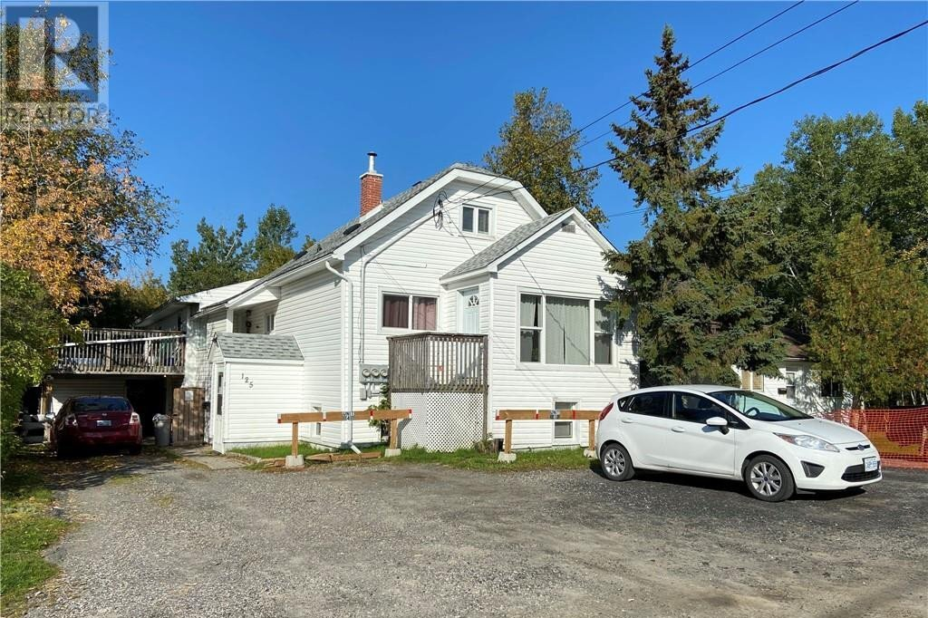 Townhouse for sale at 125 Christakos St Greater Sudbury Ontario - MLS: 2090803