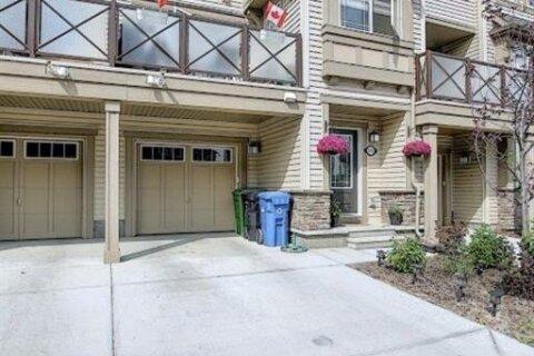 Townhouse for sale at 125 Cityscape Ct NE Calgary Alberta - MLS: A1026030