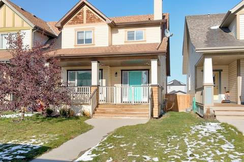 House for sale at 125 Copperstone Circ Southeast Calgary Alberta - MLS: C4272503