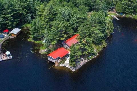 House for sale at 125 Cordova Lake Dr Havelock-belmont-methuen Ontario - MLS: X4350704