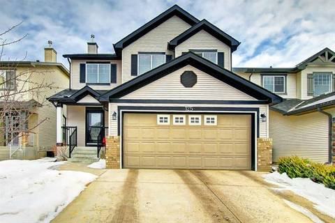 House for sale at 125 Cougarstone Manr Southwest Calgary Alberta - MLS: C4286982