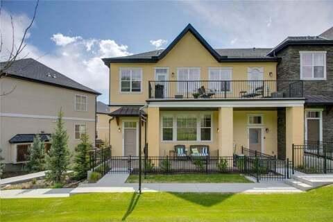 Townhouse for sale at 125 Cranbrook Villa(s) Southeast Calgary Alberta - MLS: C4297981
