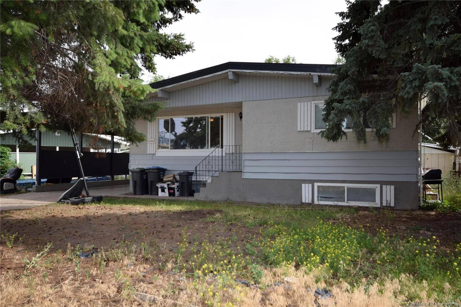 House for sale at 125 Dillman Rd Kelowna British Columbia - MLS: 10187509