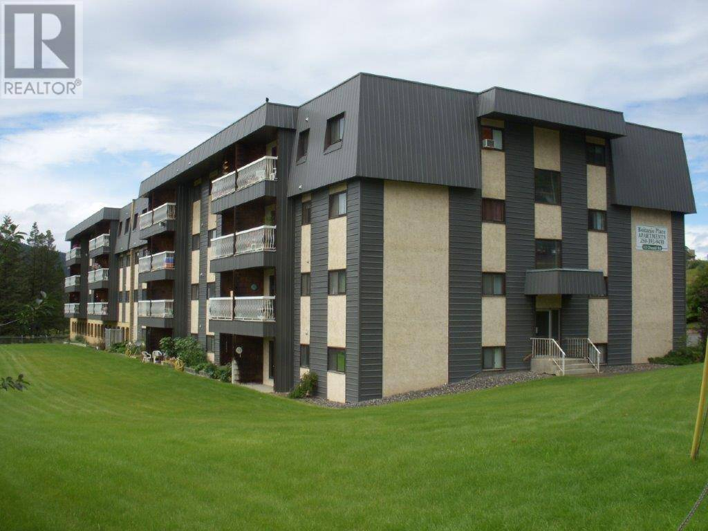 Townhouse for sale at 125 Donald Rd Williams Lake (zone 27) British Columbia - MLS: C8027966