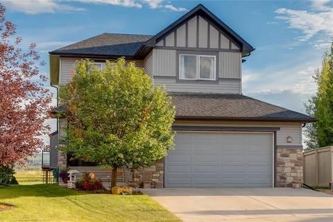 House for sale at 125 Drake Landing Vw Okotoks Alberta - MLS: C4287139