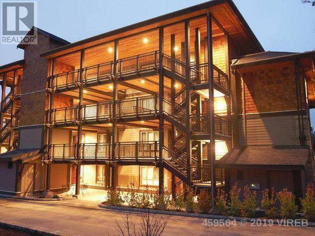 Condo for sale at 125 E-1175 Resort Dr Parksville British Columbia - MLS: 459564