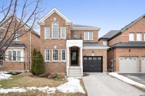 House for rent at 125 Faris St Bradford West Gwillimbury Ontario - MLS: N4924058