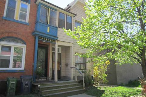 Townhouse for sale at 125 Fermanagh Ave Toronto Ontario - MLS: W4457202