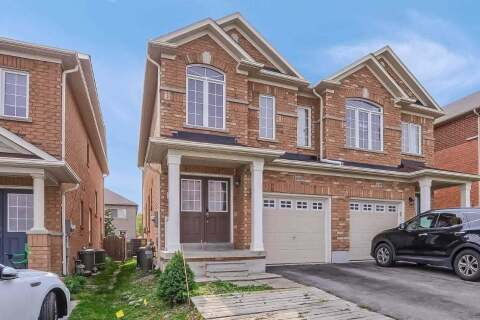 Townhouse for sale at 125 Four Seasons Cres East Gwillimbury Ontario - MLS: N4916875