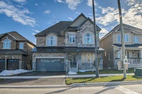 House for sale at 125 Gardiner Dr Bradford West Gwillimbury Ontario - MLS: N4515733