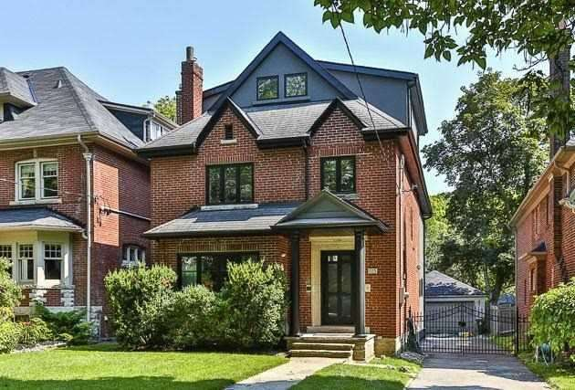 Removed: 125 Garfield Avenue, Toronto, ON - Removed on 2018-01-16 05:00:39