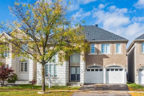 House for sale at 125 Gemini Cres Richmond Hill Ontario - MLS: N4986195