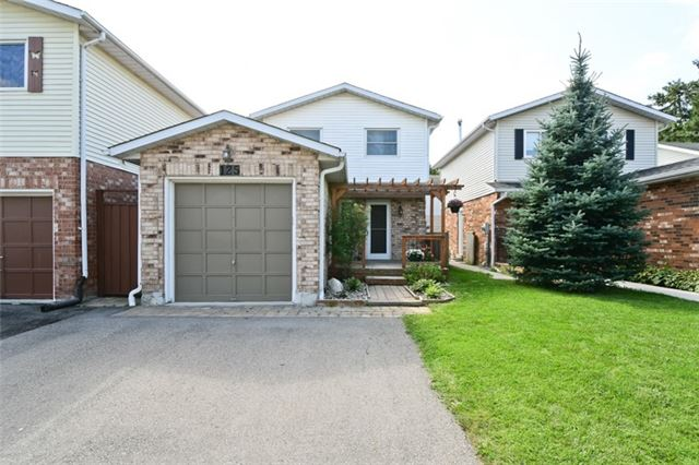 House for sale at 125 George Street Clarington Ontario - MLS: E4259059