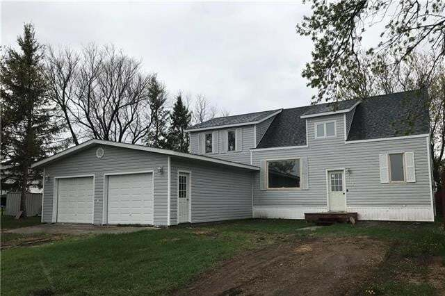 House for sale at 125 George St West Belmont Manitoba - MLS: 202012263