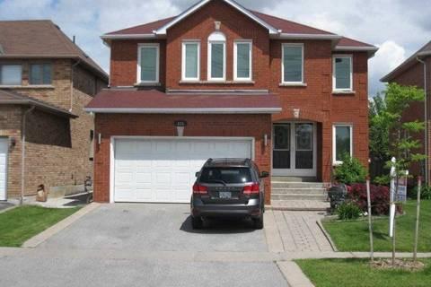 House for sale at 125 Glenkindie Ave Vaughan Ontario - MLS: N4492278