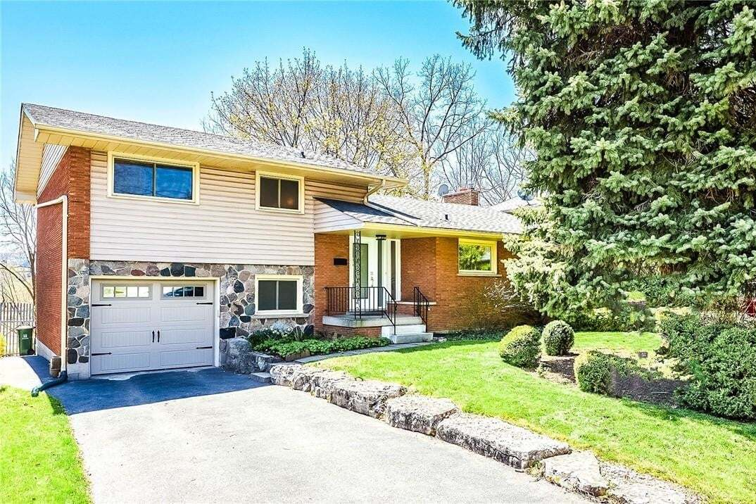 House for sale at 125 Grant Blvd Dundas Ontario - MLS: H4078317
