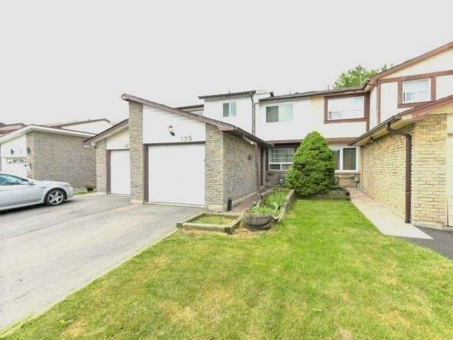 Sold: 125 Greene Drive, Brampton, ON