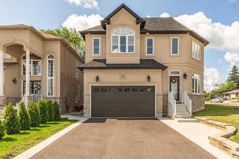 House for sale at 125 Greenshire Dr Hamilton Ontario - MLS: X4549824