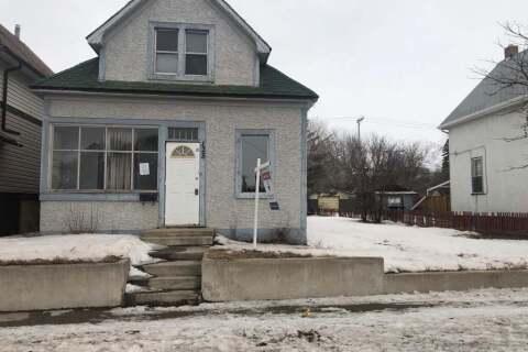 House for sale at 125 H Ave N Saskatoon Saskatchewan - MLS: SK803655