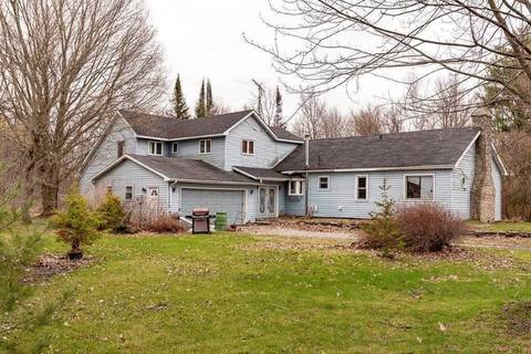 House for sale at 125 Harbard Rd Prince Edward County Ontario - MLS: X4441702
