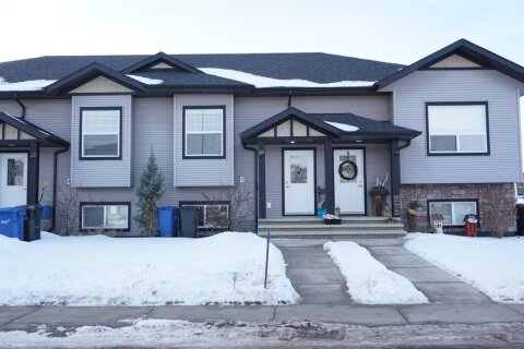 Townhouse for sale at 125 Henderson Cres Penhold Alberta - MLS: A1034917