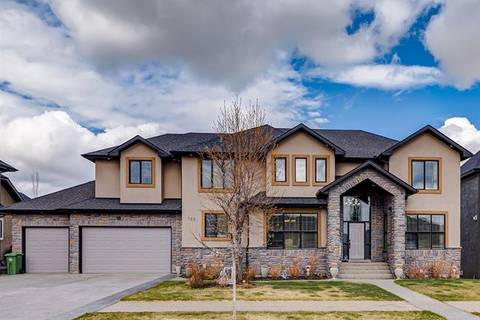 House for sale at 125 Heritage Lake Dr Heritage Pointe Alberta - MLS: C4244064