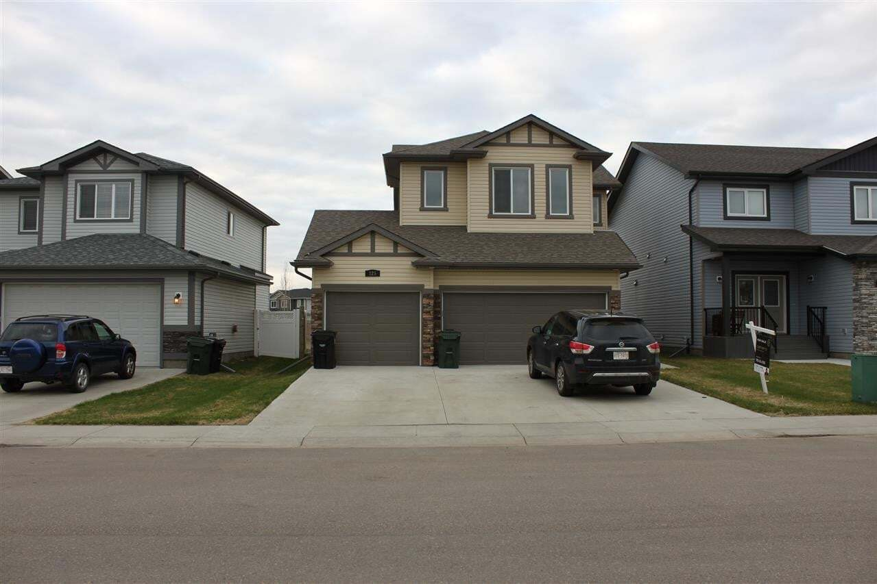 House for sale at 125 Hilldowns Dr Spruce Grove Alberta - MLS: E4199837