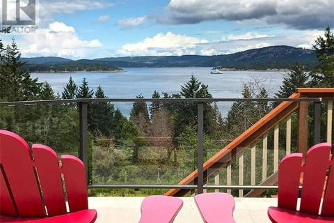House for sale at 125 Hillview Pl Salt Spring Island British Columbia - MLS: 412110