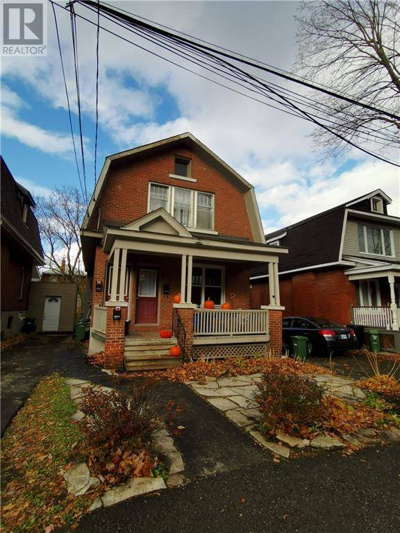 Townhouse for sale at 125 Hopewell Ave Ottawa Ontario - MLS: 1174591