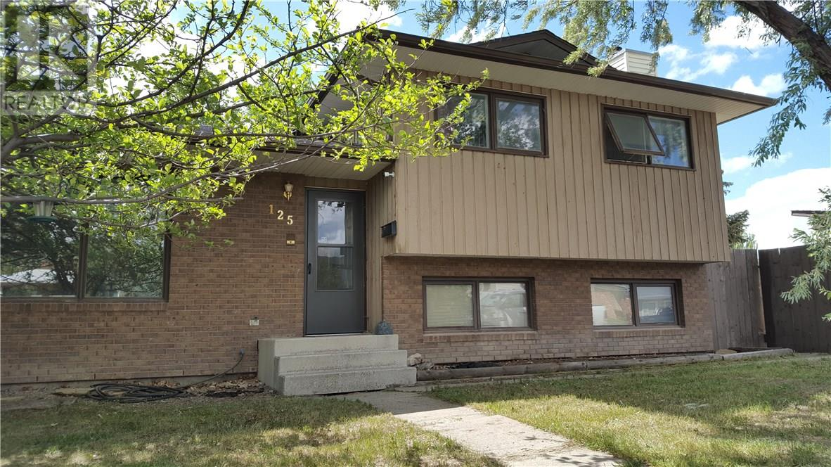 Removed: 125 Iroquois Crescent West, Lethbridge, AB - Removed on 2018-06-25 20:24:07