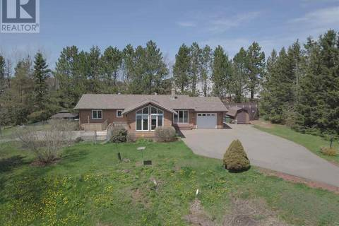 House for sale at 125 Kelly Dr Summerside Prince Edward Island - MLS: 201911669