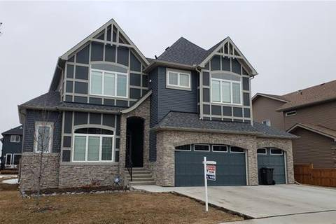 House for sale at 125 Kinniburgh Dr Chestermere Alberta - MLS: C4292317