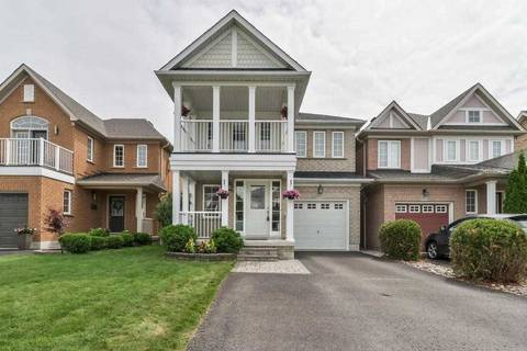 House for sale at 125 Lady May Dr Whitby Ontario - MLS: E4522927