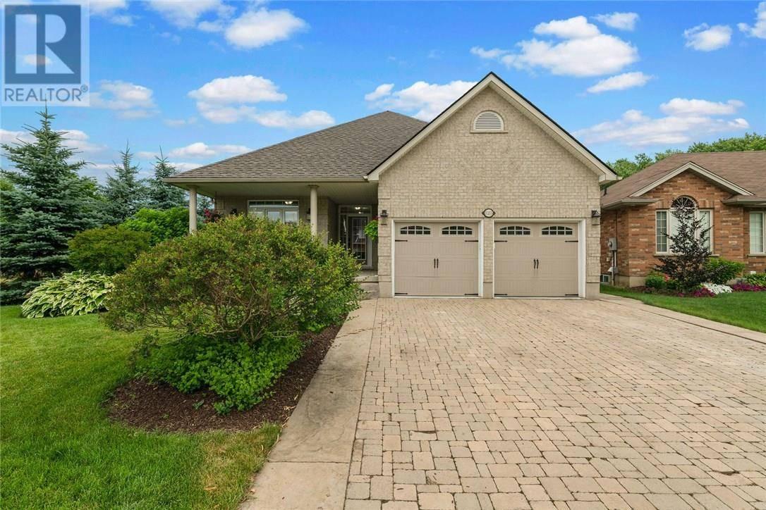 House for sale at 125 Laschinger Blvd New Hamburg Ontario - MLS: 30747316