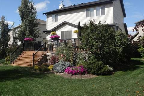 House for sale at 125 Luxstone Green Southwest Airdrie Alberta - MLS: C4282348