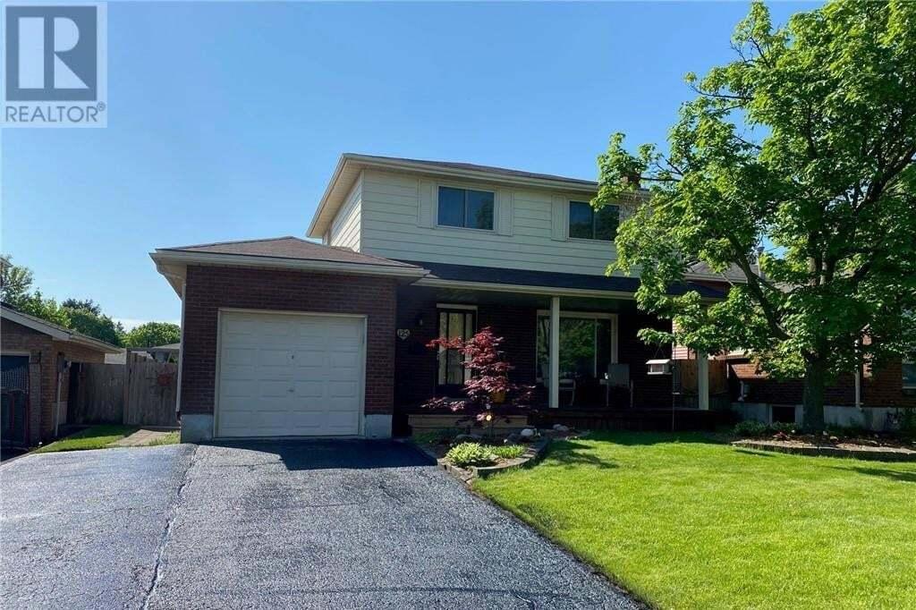 House for sale at 125 Melita St Ingersoll Ontario - MLS: 261611