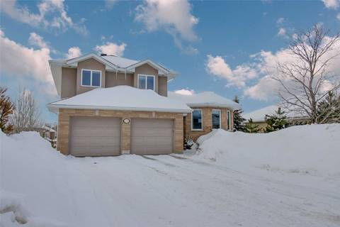 House for sale at 125 Merrygale Dr Out Of Area Ontario - MLS: X4382029
